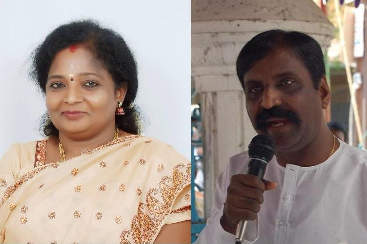Vairamuthu must give written apology TN BJP refuses to let Andal row die down