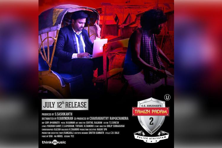 From 5 am shows to box-office gold How has Tamizh Padam 2 fared