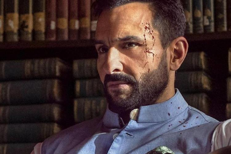 Tandav' review: Saif Ali Khan's web series is all style and little  substance | The News Minute