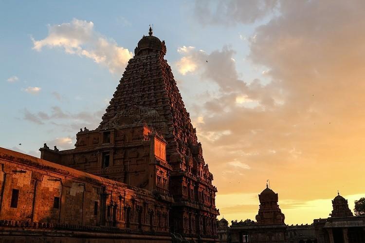 AOL event fallout HC bans private events inside Thanjavur big temple premises