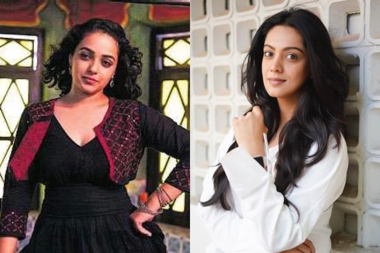 Loved Nithya Menens clothes in OK Kanmani Meet costume designer Eka Lakhani