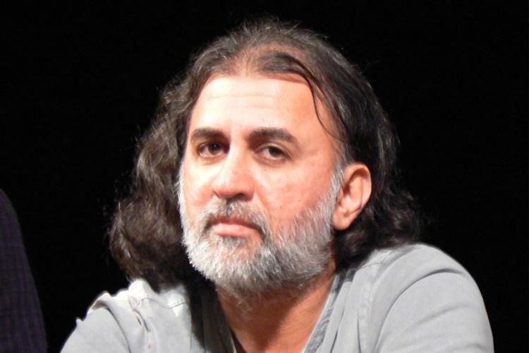 Former Tehelka editor-in-chief Tarun Tejpal
