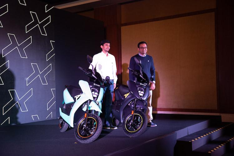 Ather Energy confirms entry into 4 more cities in India post launch of Ather 450X