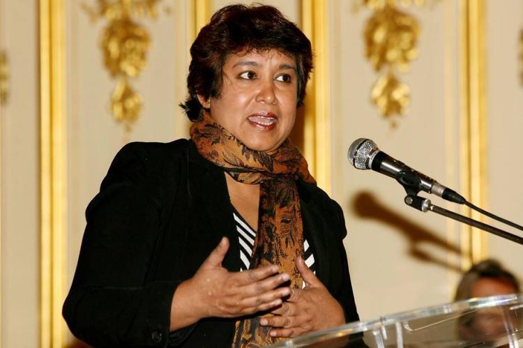 Delhi HC dismisses plea for cancellation of Taslima Nasreens visa