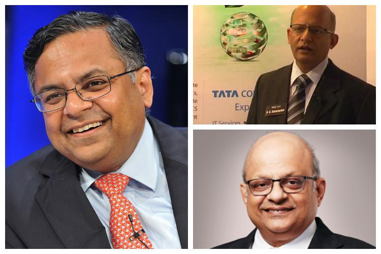 Three brothers from TN dominate corporate India: In top