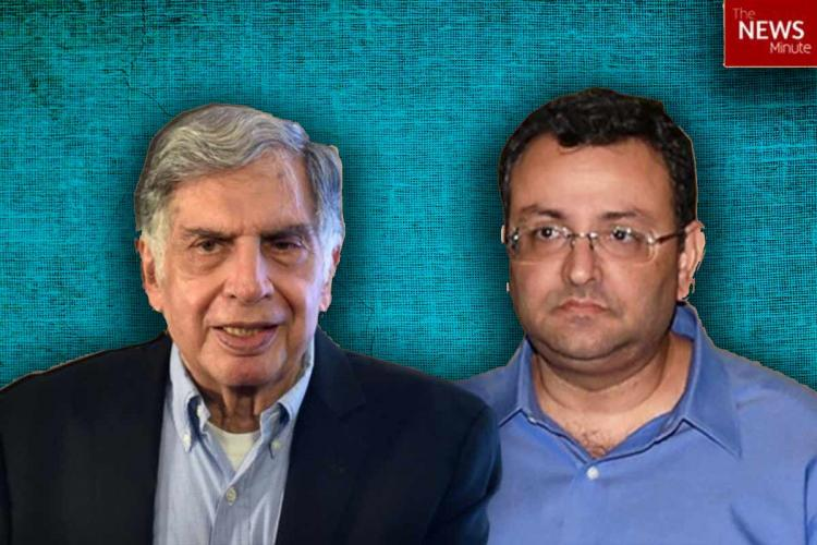 Supreme Court reserves verdict in Tata vs Mistry case