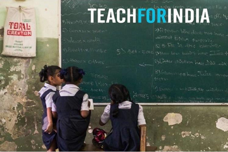 After Me Too allegations Teach For India sends 3 employees on leave