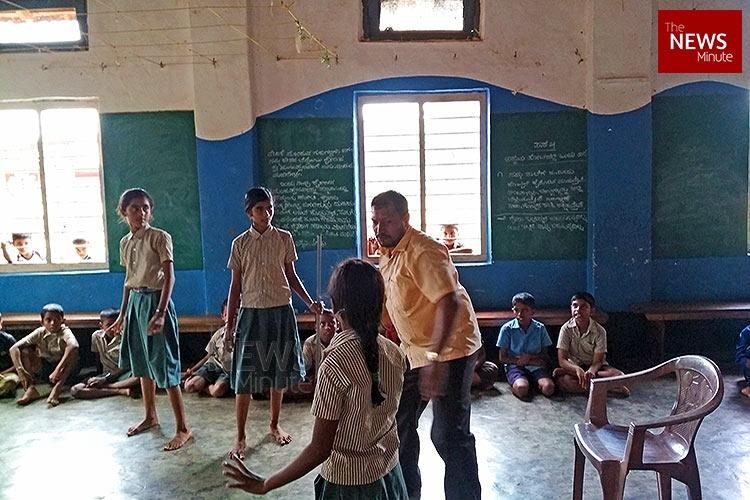 7 teachers at this Ktaka govt school are changing the way children are taught