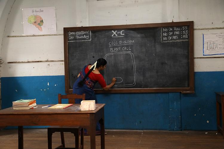 Kerala school installs CCTV teachers allege its to track if they sit even for a minute