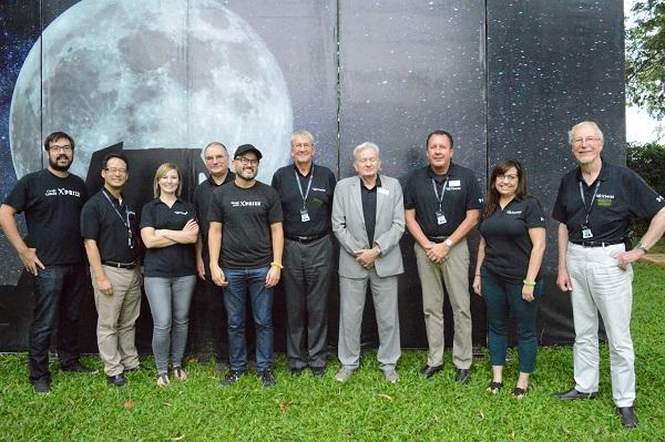 The Moon is still on and so is a future beyond our first Moon mission TeamIndus