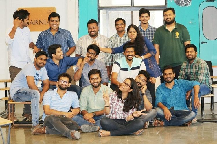 Hyd-based shuttle service app Commut acquired by Middle East unicorn Careem