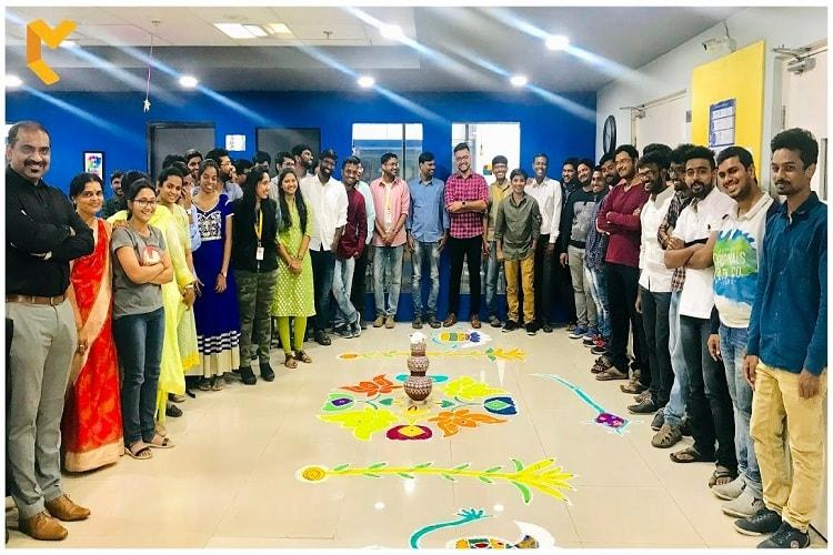 CreditVidya raises USD 3 million in funding led by Bharat Innovation Fund
