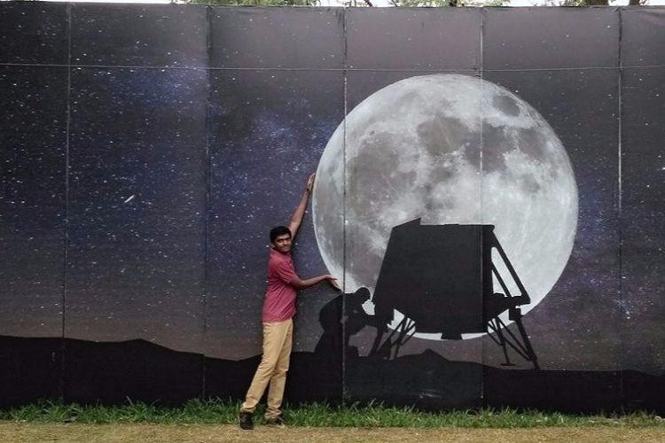 India's 1st private moon mission in jeopardy