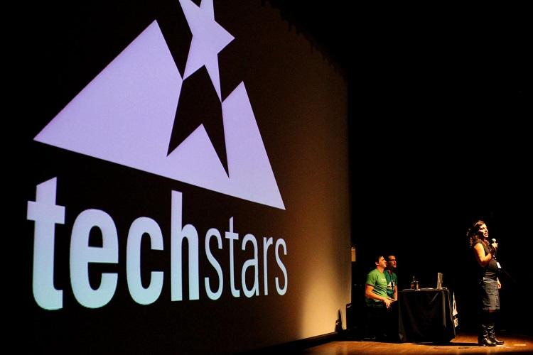Techstars accelerator to invest 120000 each in 10 Indian startups