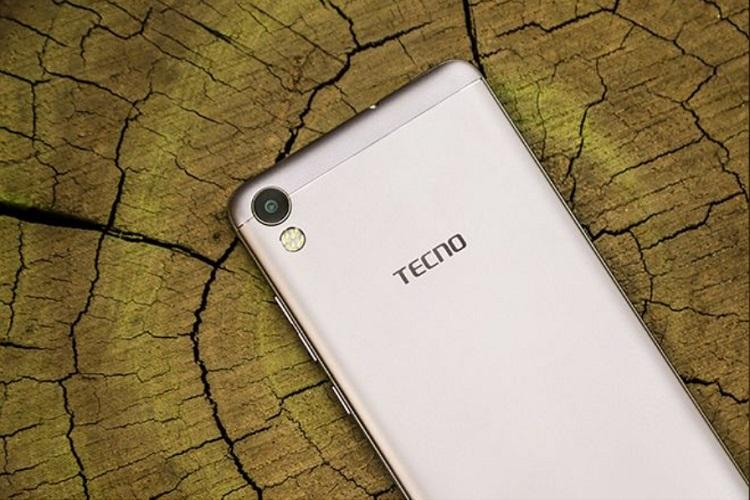 TECNO Mobile launches CAMON iCLICK with AI-powered camera 3750mAh battery
