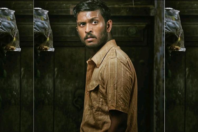 Asuran' fame Teejay Arunasalam on board 'Vikram 58'? | The News Minute