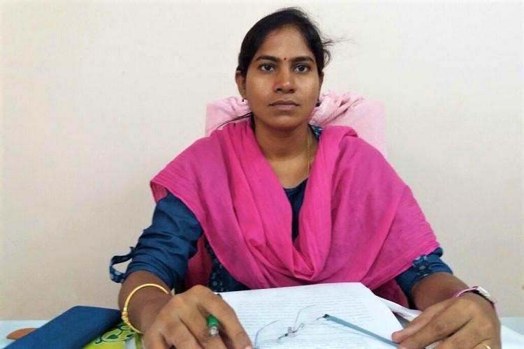 Image result for tahsildar vijaya reddy