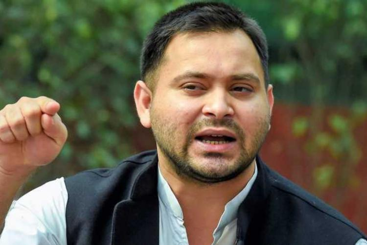 Tejashwi Yadav is tipped to be the yungest CM in the country