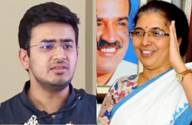 Why Tejasvi Surya chosen by BJP tipped to contest from the seat?