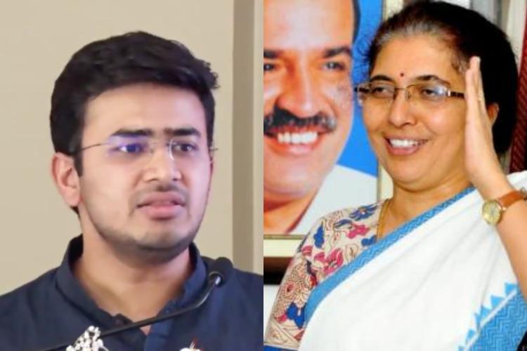 Tejaswini Ananth Kumar shocked she lost Bengaluru South seat but will work for BJP