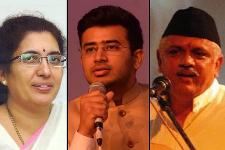 Why the BJP has not picked a candidate for Bengaluru South yet