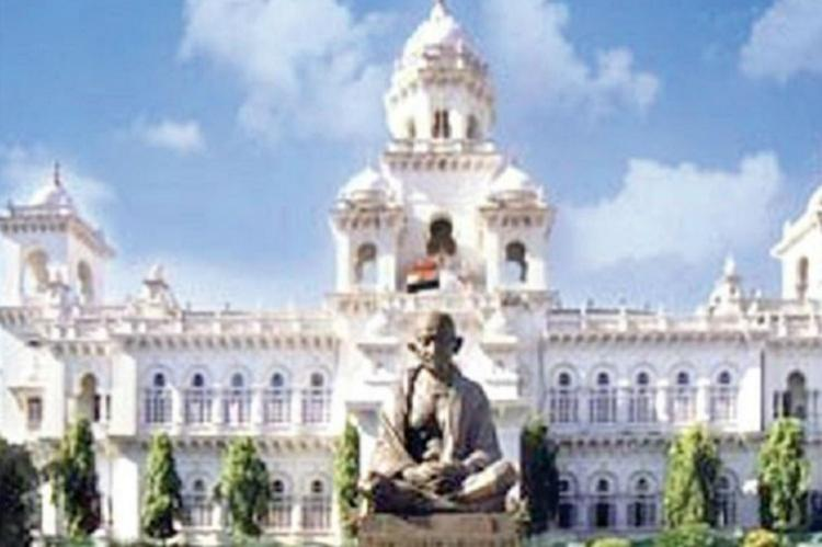 11 opposition legislators suspended from Telangana assembly