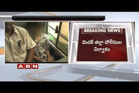 Juvenile handcuffed by Telangana police triggers row