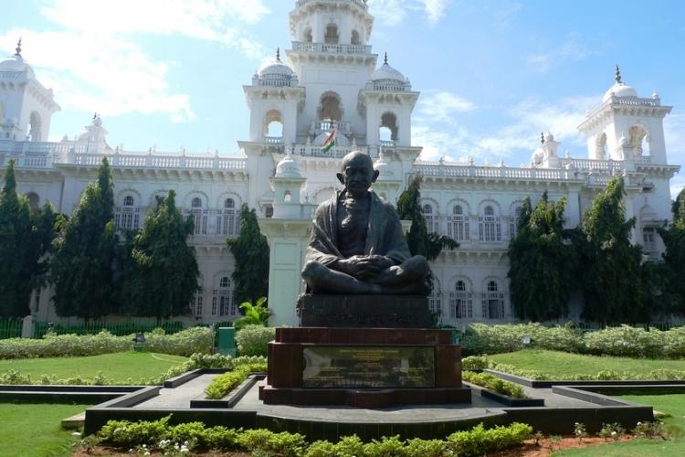 Telangana govt introduces bill for hike in salaries of MLAs and MLCs
