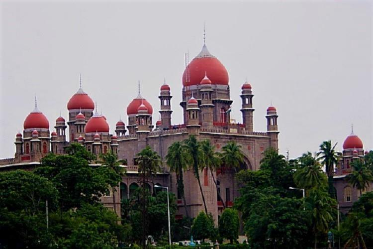 Telangana High Court