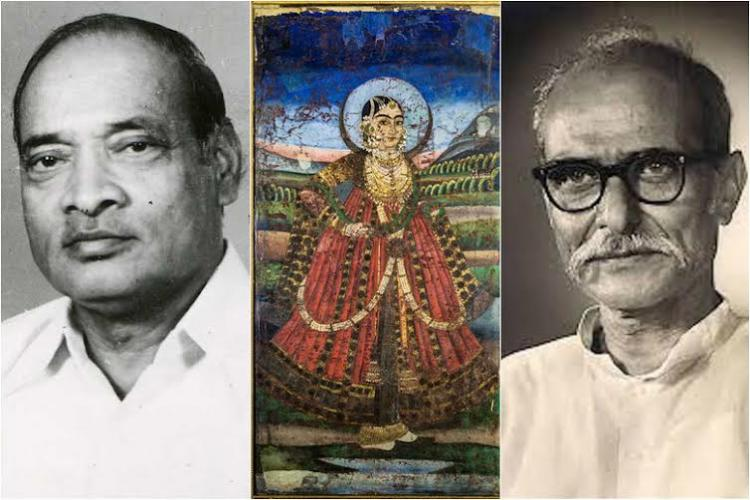 Writers poets and revolutionaries The forgotten intellectuals of Telangana