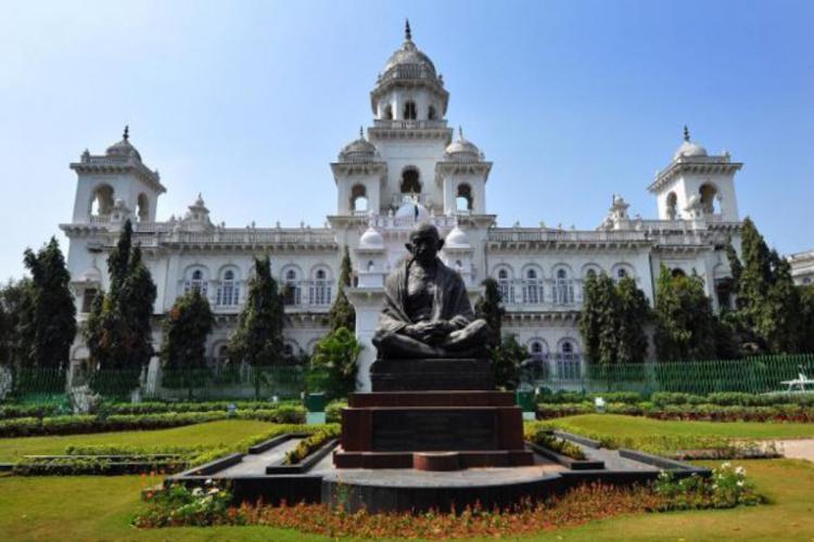 Telangana Cabinet approves three names nominated for MLC posts