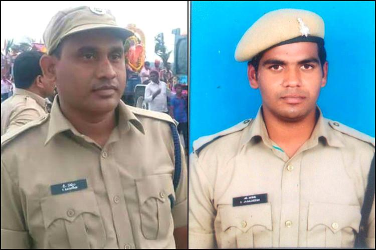 Stories of courage 2 Telangana firemen honoured with gallantry award on Republic Day