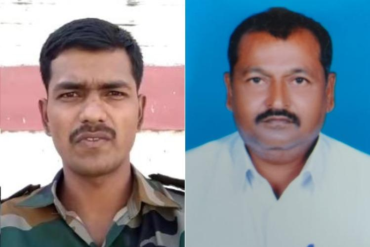 Jawans father goes missing in Telangana weeks after soldiers video on land grabbing