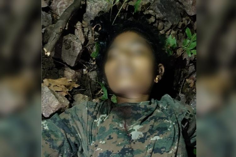 Maoists killed in alleged encounter