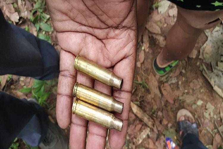 Maoist Lingannas death in Telangana Counter-insurgency operation or encounter
