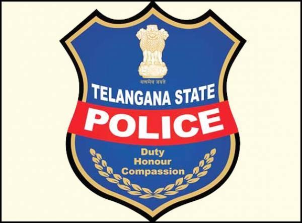 Suspicious death case registered as Hyd anti-terror constable dies in accidental firing