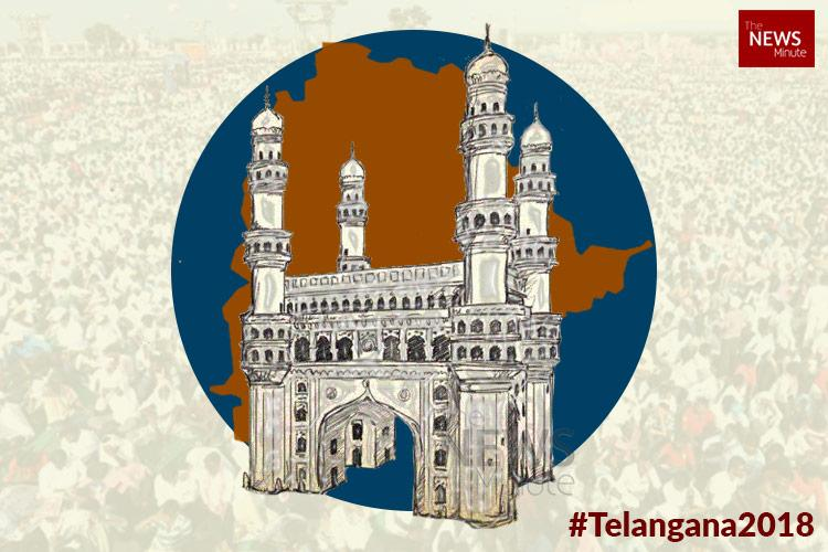 Telangana polls 6 candidates face murder charges 5 see over 1000 percent income increase