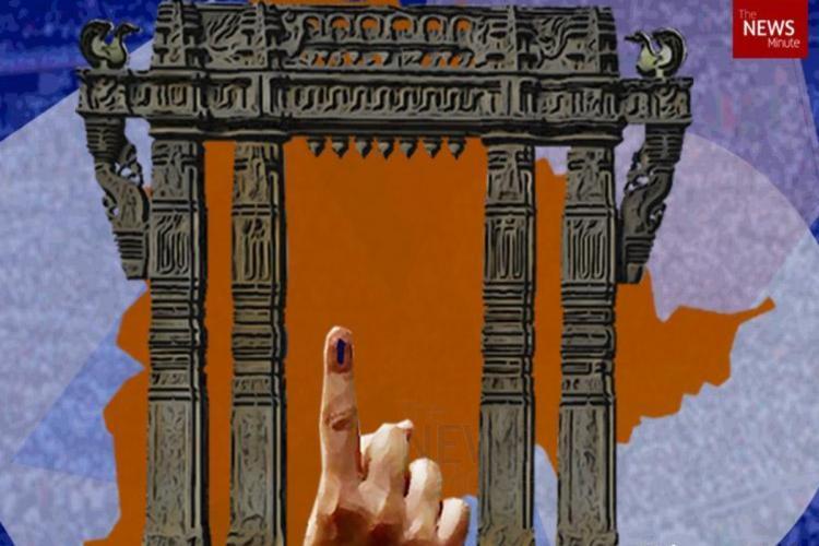 Election Commission announces schedule for Telangana Graduate MLC election