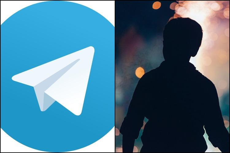Like WhatsApp Telegram may have child abuse videos too Cyber security specialist
