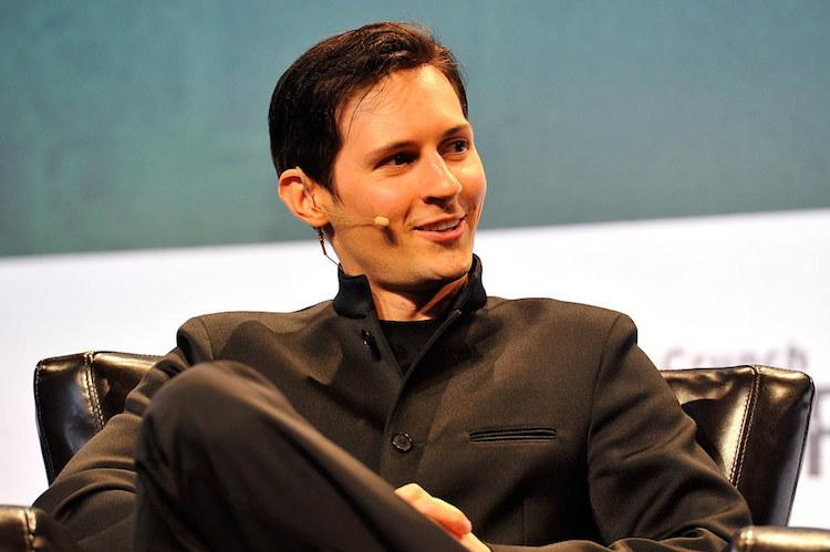 Telegram founder slams WhatsApp over security breach says its open to surveillance