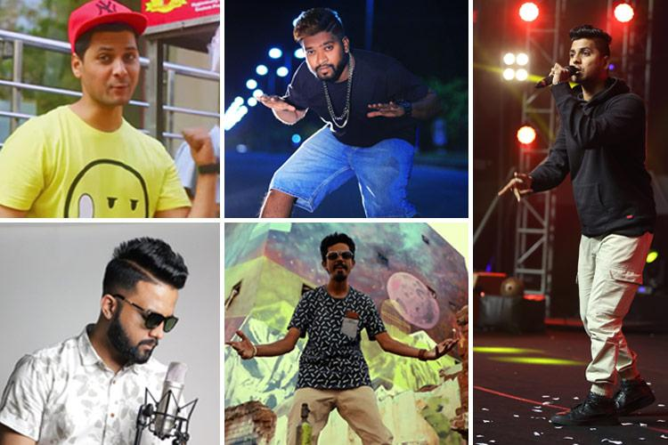 Balancing fun with social messaging The Telugu rap scene