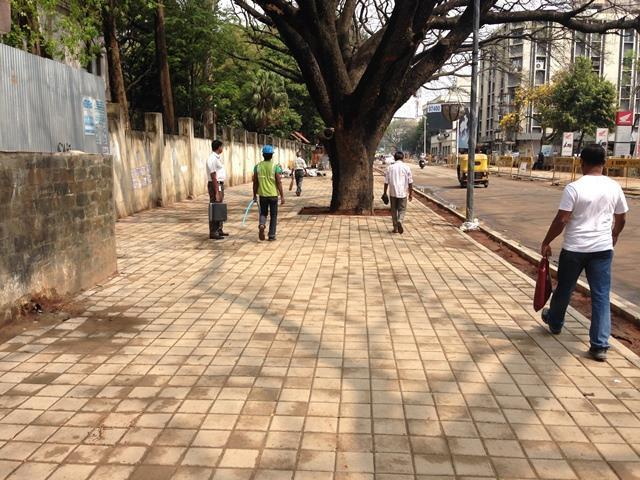 No end to TenderSure quarrels in Bengaluru Mayor unhappy with roads BPAC defensive