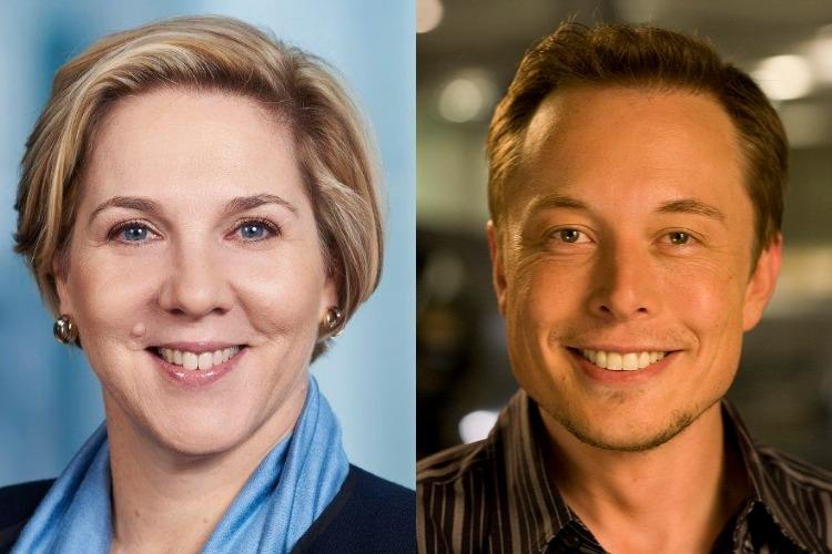 Tesla appoints Robyn Denholm to replace Elon Musk as chairman of board