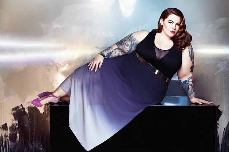 How social media sounded the death knell for super-skinny models