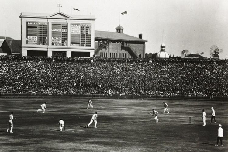 Crickets anniversary First Test match was played this day 140 years ago