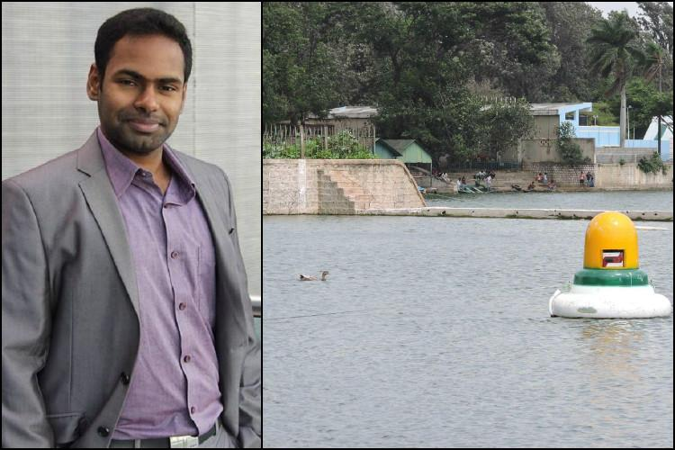 How two Bengaluru-based techies are infusing life into the citys distressed lakes