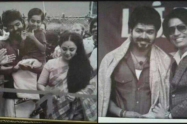 Vijay 61 to be called Thalapathy Team miffed with leaks of surprise elements