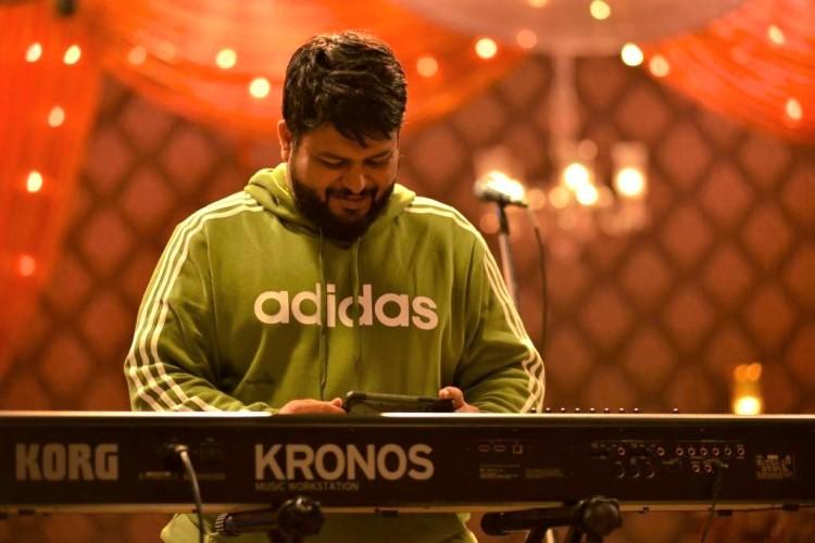 Its my job to deliver songs that make fans happy Music director Thaman to TNM