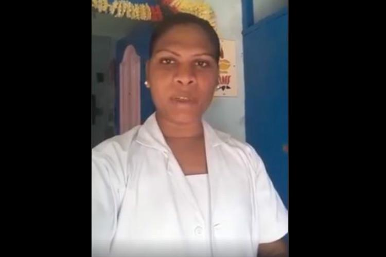 Education my fundamental right TN trans woman denied nursing seat for gender