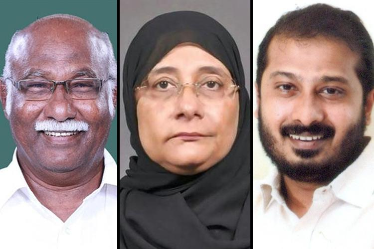 AIADMKs Muslim leaders and allies rebel against partys decision to support CAA